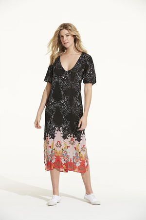 Adele Playa Dress