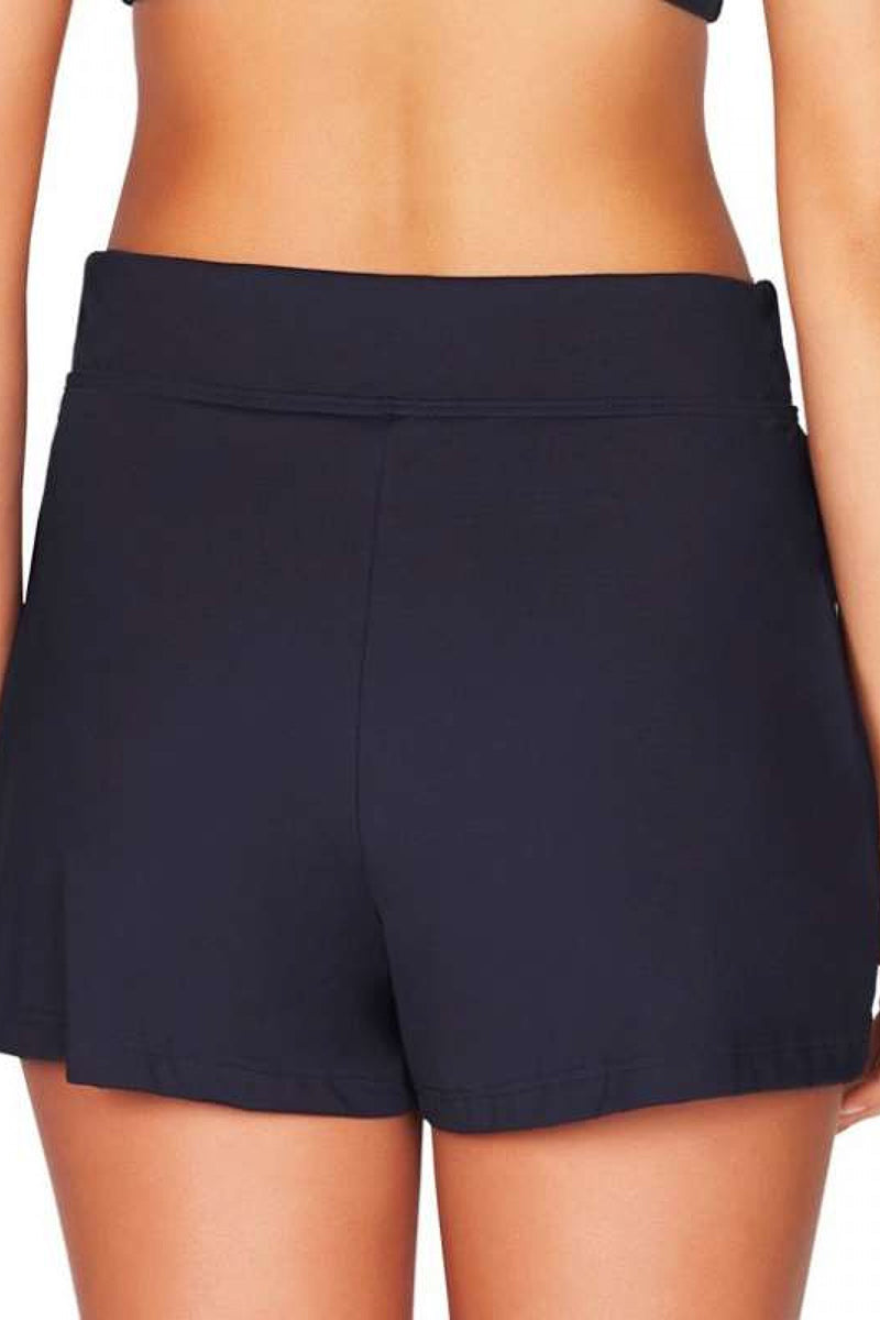 Essentials Swim Shorts Night Sky