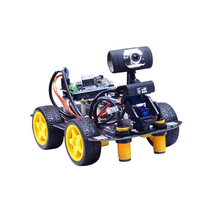XiaoR GEEK DIY DS Robot Car Kit with Arduino UNO R3 programmable  robot
