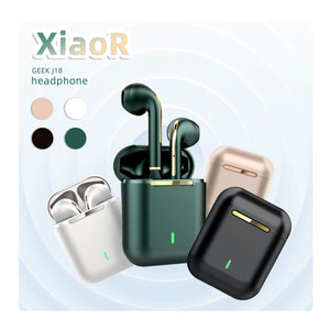XiaoR Geek IPX6 Water Resistant Wirless bluetooth headphone