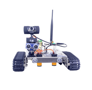 XiaoR GEEK DIY GFS robot car with arduino UNO prgrammable learning