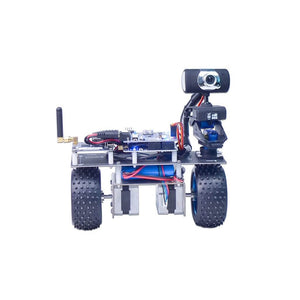 XiaoR GEEK STM32 Self-balancing Programmable Robot Car