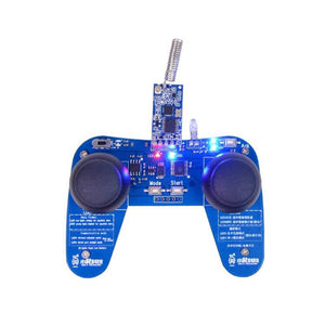 433 Wireless Controller Joystick Handle with Receiver Module Remote 1000M