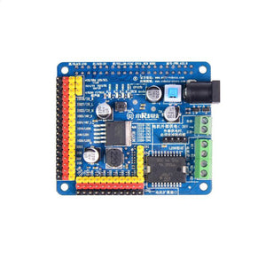 XiaoR GEEK expansion board for Raspberry Pi 4B