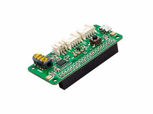 ReSpeaker intelligent voice dual microphone expansion board Raspberry Pi Zero/3B/2