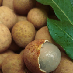 FROZEN LONGAN LYCHEES - avakali-farm-fresh