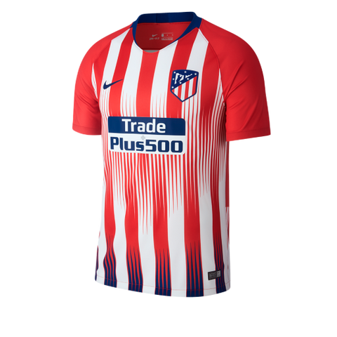 2018/19 ATLETICO DE MADRID STADIUM HOME