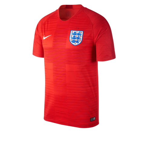 2018 ENGLAND VAPOR MATCH AWAY