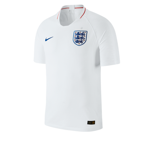 2018 ENGLAND VAPOR MATCH HOME