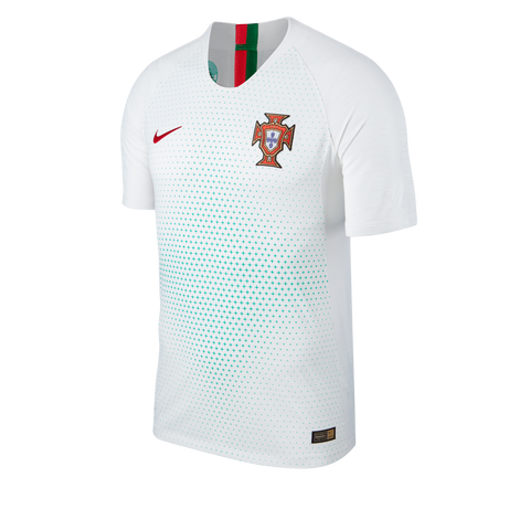 2018 PORTUGAL VAPOR MATCH AWAY