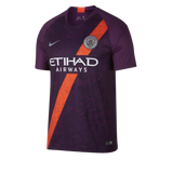 2018/19 MANCHESTER CITY FC STADIUM THIRD