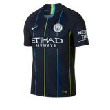 2018/19 MANCHESTER CITY FC VAPOR MATCH AWAY