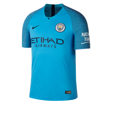 2018/19 MANCHESTER CITY FC VAPOR MATCH HOME