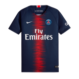2018/19 PARIS SAINT-GERMAIN STADIUM HOME (Enfant plus âgé)