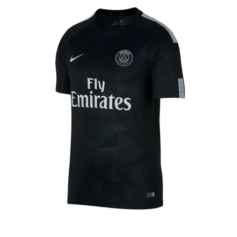 2017/18 PARIS SAINT-GERMAIN STADIUM THIRD