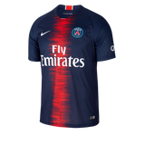 2018/19 PARIS SAINT-GERMAIN STADIUM HOME