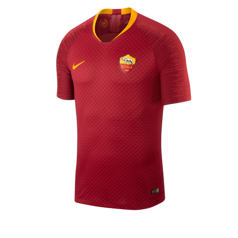 2018/19 A.S. ROMA VAPOR MATCH HOME