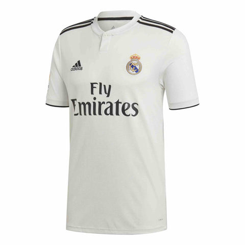 18/19 MAILLOT REAL MADRID DOMICILE