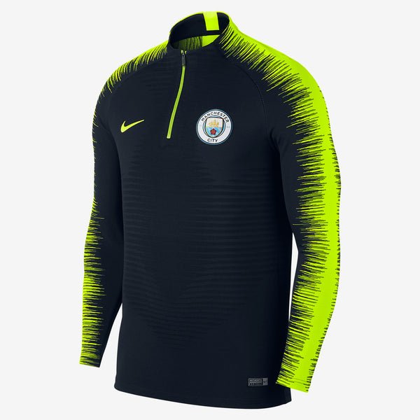 Manchester City FC VaporKnit Strike Drill