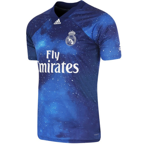 MAILLOT REAL MADRID E-SPORT