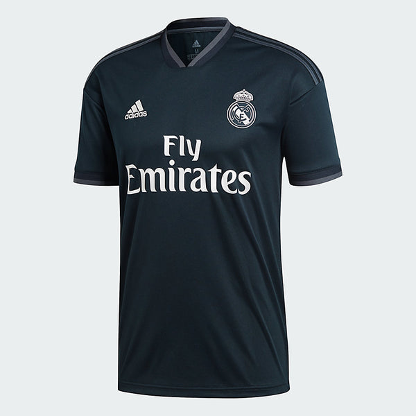 18/19 MAILLOT REAL MADRID EXTÉRIEUR