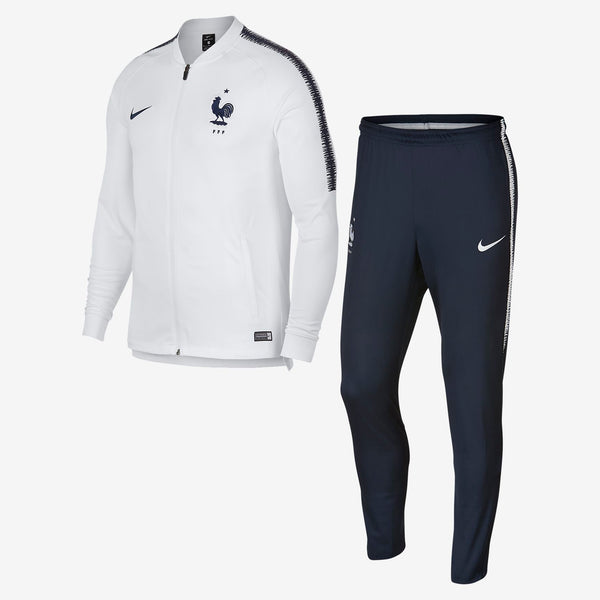FFF Dri-FIT Squad Light