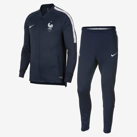 FFF Dri-FIT Squad Dark