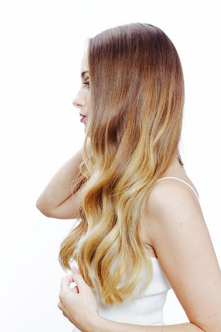 Curls Gone Loose - Quick Party Hairstyles - Umberto Giannini