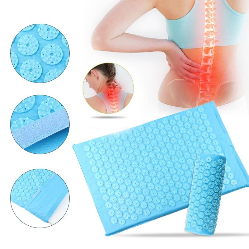 Acupressure Massager For Muscle Pain Relief