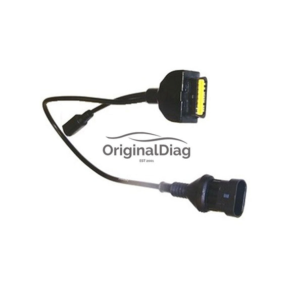 4 pin cable for LANDI RENZO and ROMANO LPG systems 3904963 TEXA