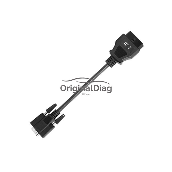 9 pin BUS cable 900 200 681 Autocom