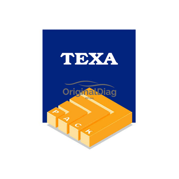 CAR TEXPACK CONTRACT AGA00 TEXA