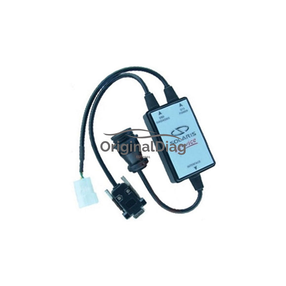 CASAPPA FAN for SOLARIS adapter cable for 3151/T26 3902518 TEXA