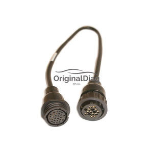 DAF cable for vehicles Euro2 and Euro3 (3151/T10A) 3903431 TEXA