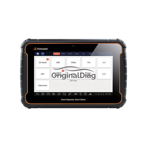 Foxwell | Foxwell i70 Android Based Diagnostic Platform