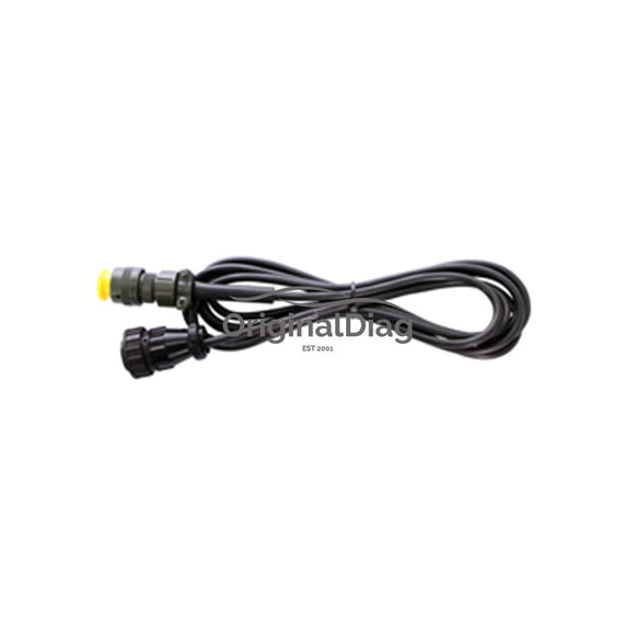 Marine MTU-MDEC cable (AM28) 3905286 TEXA