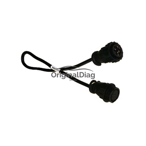 SCANIA cable for vehicles Euro2 and Euro3 3151/T08A TEXA