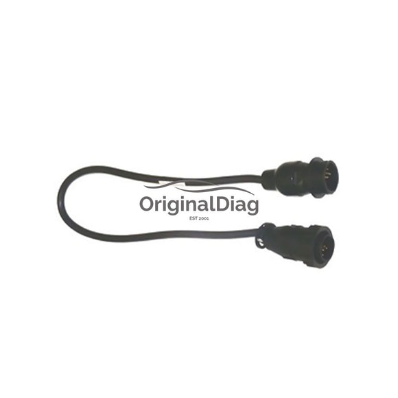 SSANGYOUNG 1st Series cable 3151/C27 TEXA