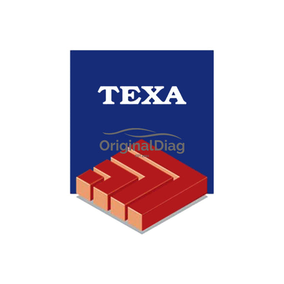 TEX@INFO OHW CONTRACT - TECHNICAL BULLETINS TIAG01 TEXA