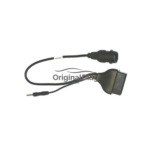 TOYOTA and LEXUS 3rd Series cable 3151/C30 TEXA