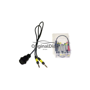 UNIVERSAL cable with pin-out kit 3151/T07 TEXA