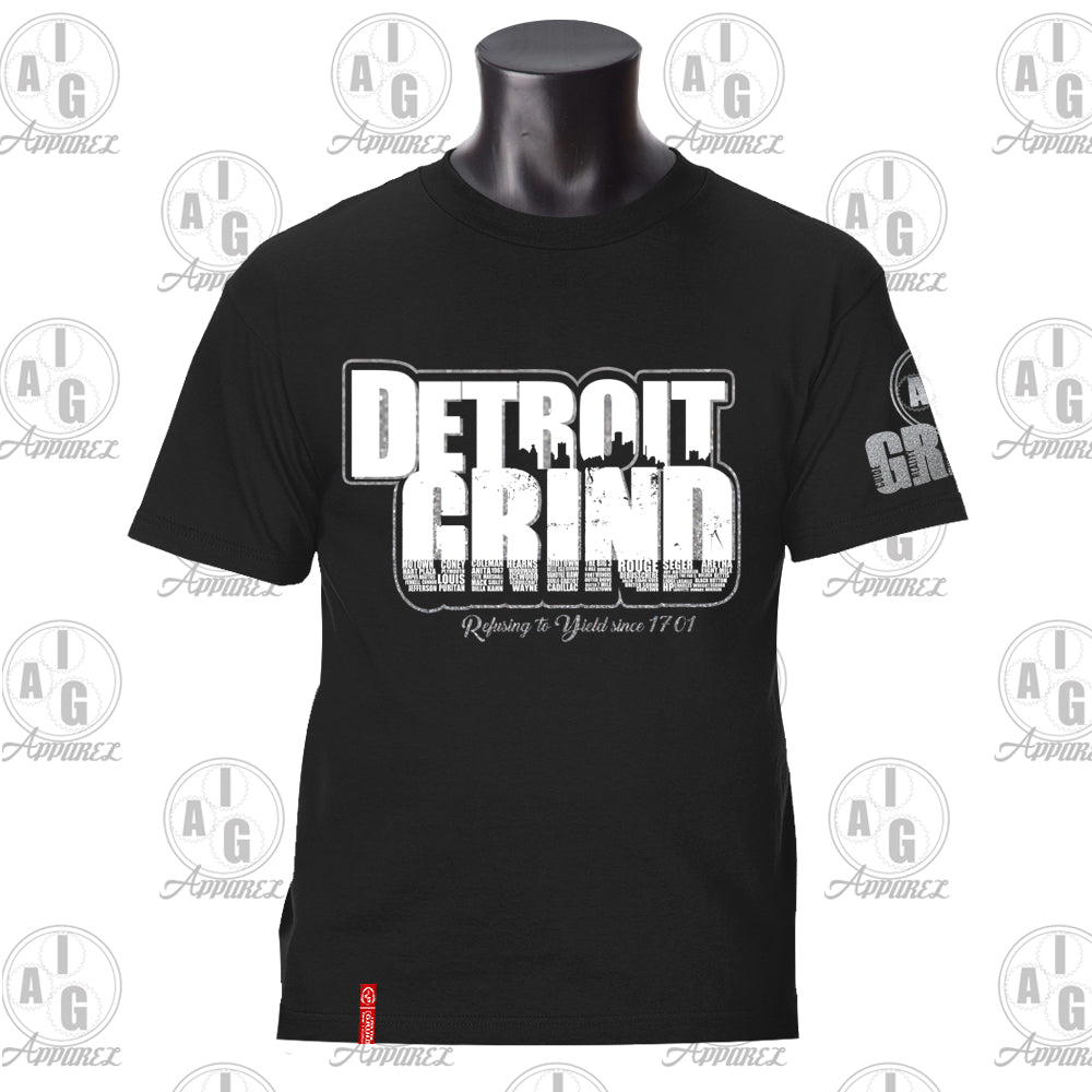 Detroit Grind Collection