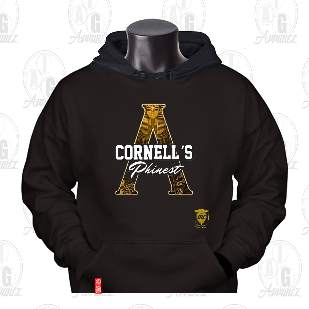Cornell's Phinest Hoodie