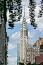 Load image into Gallery viewer, Chrysler Building color photograph by Alex Leykin fine art giclée print