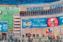 Load image into Gallery viewer, Yankee Stadium by Roustam Nour artwork details