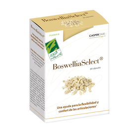 BoswelliaSelect<sup>®</sup>