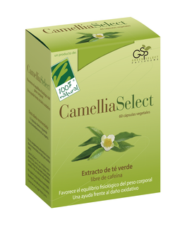 CamelliaSelect<sup>®</sup>