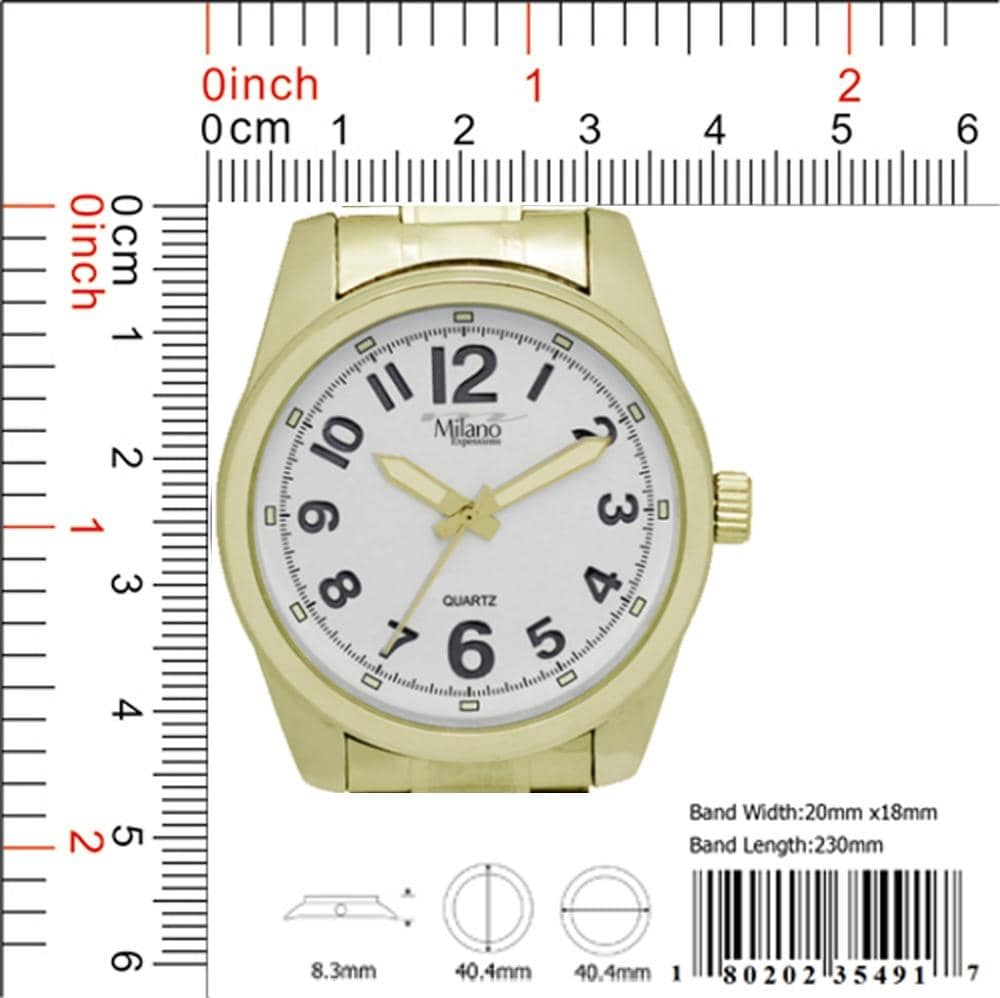 35491 Wholesale Watch - AkzanWholesale