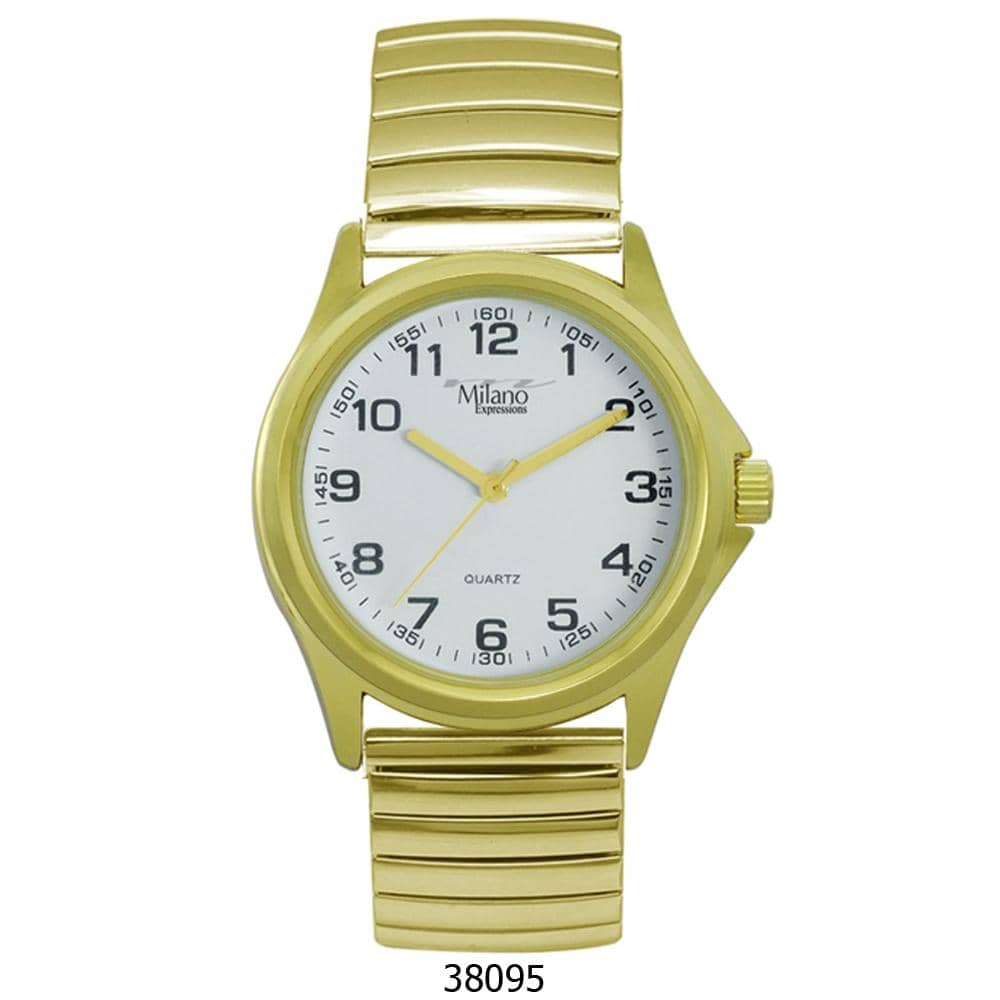 3809 - Flex Band Watch