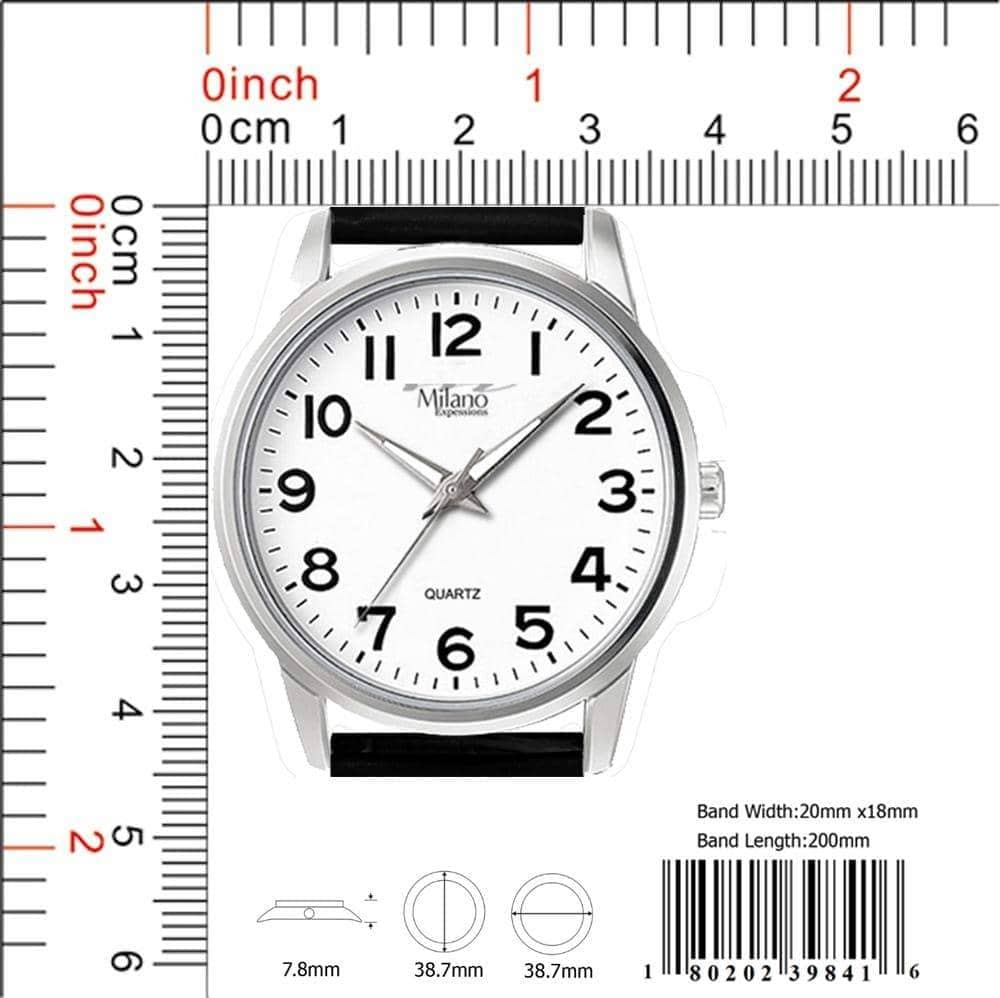 39841 Wholesale Watch - AkzanWholesale